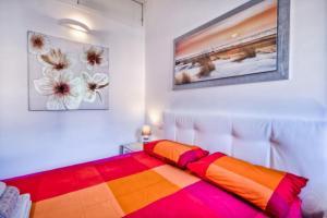 Terrace Apartments, Ferienwohnungen  Rom - big - 59