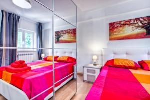 Terrace Apartments, Ferienwohnungen  Rom - big - 58