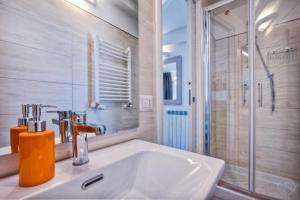 Terrace Apartments, Ferienwohnungen  Rom - big - 56