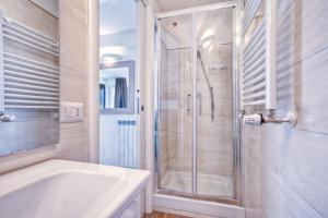 Terrace Apartments, Ferienwohnungen  Rom - big - 54