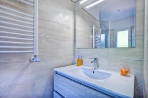 Terrace Apartments, Ferienwohnungen  Rom - big - 53