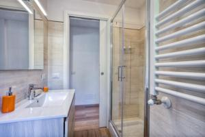 Terrace Apartments, Apartmány  Rím - big - 54