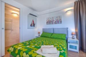 Terrace Apartments, Ferienwohnungen  Rom - big - 49