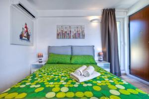 Terrace Apartments, Ferienwohnungen  Rom - big - 55