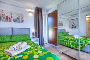 Terrace Apartments, Ferienwohnungen  Rom - big - 48