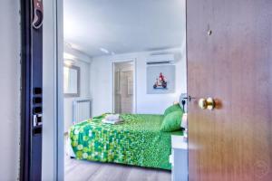 Terrace Apartments, Ferienwohnungen  Rom - big - 23