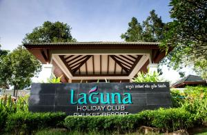 Laguna Holiday Club Phuket Resort, Resorts  Bang Tao Beach - big - 42