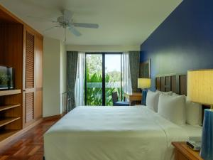 Laguna Holiday Club Phuket Resort, Resorts  Bang Tao Beach - big - 18