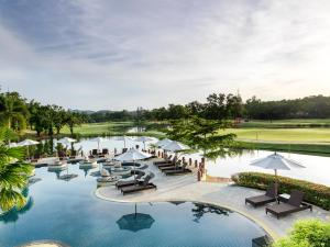 Laguna Holiday Club Phuket Resort, Resorts  Bang Tao Beach - big - 1