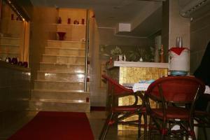 Marin-A Hotel, Hotely  Turgutreis - big - 78