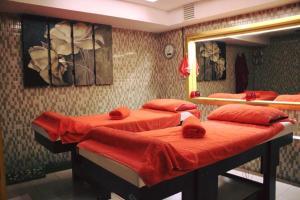 Marin-A Hotel, Hotely  Turgutreis - big - 66
