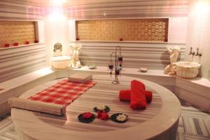 Marin-A Hotel, Hotely  Turgutreis - big - 67