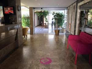 Marin-A Hotel, Hotely  Turgutreis - big - 65