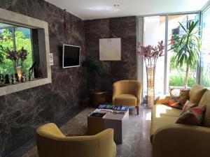 Marin-A Hotel, Hotely  Turgutreis - big - 64