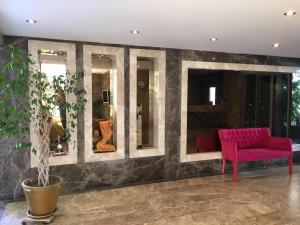 Marin-A Hotel, Hotely  Turgutreis - big - 63