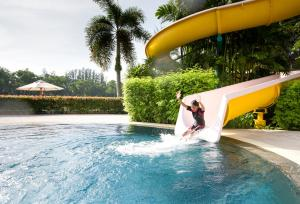 Laguna Holiday Club Phuket Resort, Resorts  Bang Tao Beach - big - 40