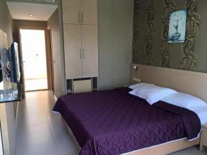 Marin-A Hotel, Hotely  Turgutreis - big - 61