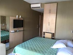 Marin-A Hotel, Hotely  Turgutreis - big - 59