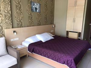 Marin-A Hotel, Hotely  Turgutreis - big - 58