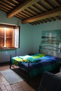 Country House La Valle Del Vento, Case di campagna  Urbino - big - 3