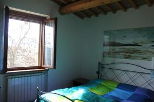 Country House La Valle Del Vento, Case di campagna  Urbino - big - 6