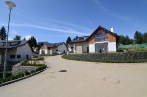 Hotel Residence Lipno Lipno nad Vltavou Tschechien