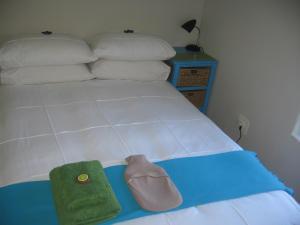 Hus med 2 soveværelser