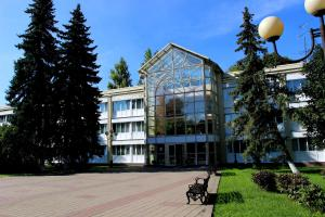 Sanatoriy Valuevo, Sanatoria a lázně  Valuyevo - big - 29
