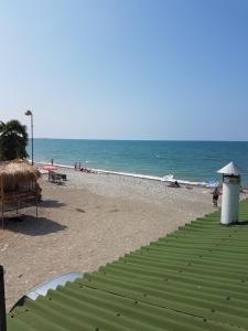 Palma Hotel, Отели  Чакви - big - 24