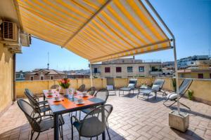 Terrace Apartments, Ferienwohnungen  Rom - big - 21