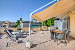 Terrace Apartments, Ferienwohnungen  Rom - big - 20
