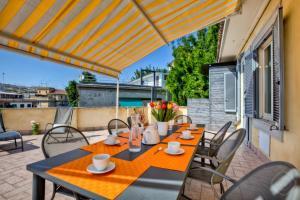 Terrace Apartments, Ferienwohnungen  Rom - big - 19