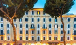 SHG Hotel Portamaggiore - abcRoma.com