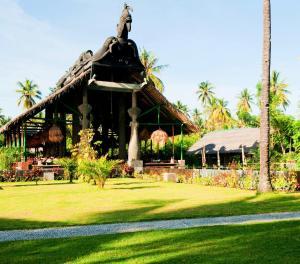 Hotel Tugu Lombok (11 of 53)