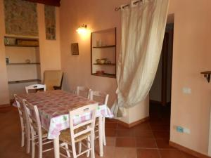 Le Contrade Tropea, Bed and Breakfasts  Brattirò - big - 19