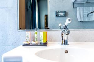 Hotel Regence Paris, Hotely  Paříž - big - 10