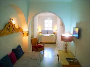 Traditional Triple Room