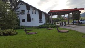Motel Ibex