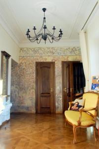 Mikalojaus apartamentai, Apartments  Vilnius - big - 39