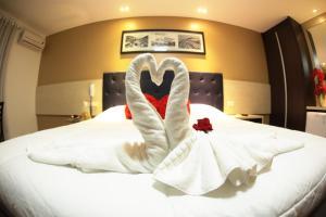 Caruaru Park Hotel, Chaty  Caruaru - big - 15