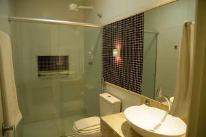 Caruaru Park Hotel, Chaty  Caruaru - big - 32