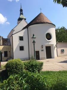 Haus Feuchtl, Vendégházak  Purkersdorf - big - 42