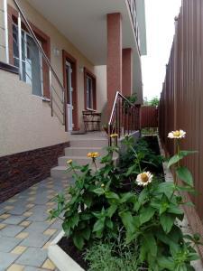 Ekotel, Гостевые дома  Горячий Ключ - big - 49
