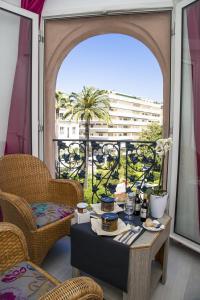Hôtel Cristal (18 of 38)