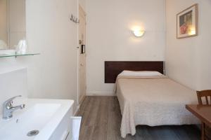Hôtel des Facultés, Hotely  Lyon - big - 6