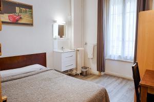 Hôtel des Facultés, Hotely  Lyon - big - 20