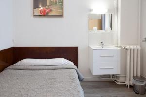 Hôtel des Facultés, Hotely  Lyon - big - 21