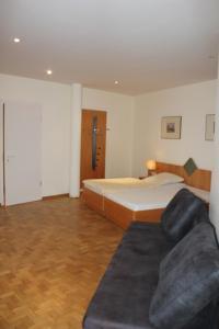 Hotel Schiller, Hotely  Freiburg im Breisgau - big - 29