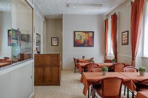 Hôtel des Facultés, Hotely  Lyon - big - 28