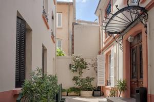 Hôtel des Facultés, Hotely  Lyon - big - 29